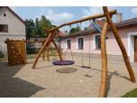 Dětské hřiště ve Volenicích