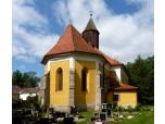 Kostel sv.Havla